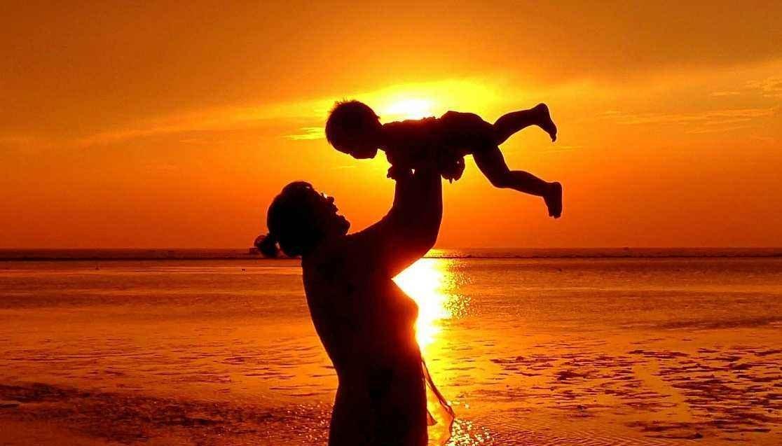 家长如何与孩子建立亲密关系